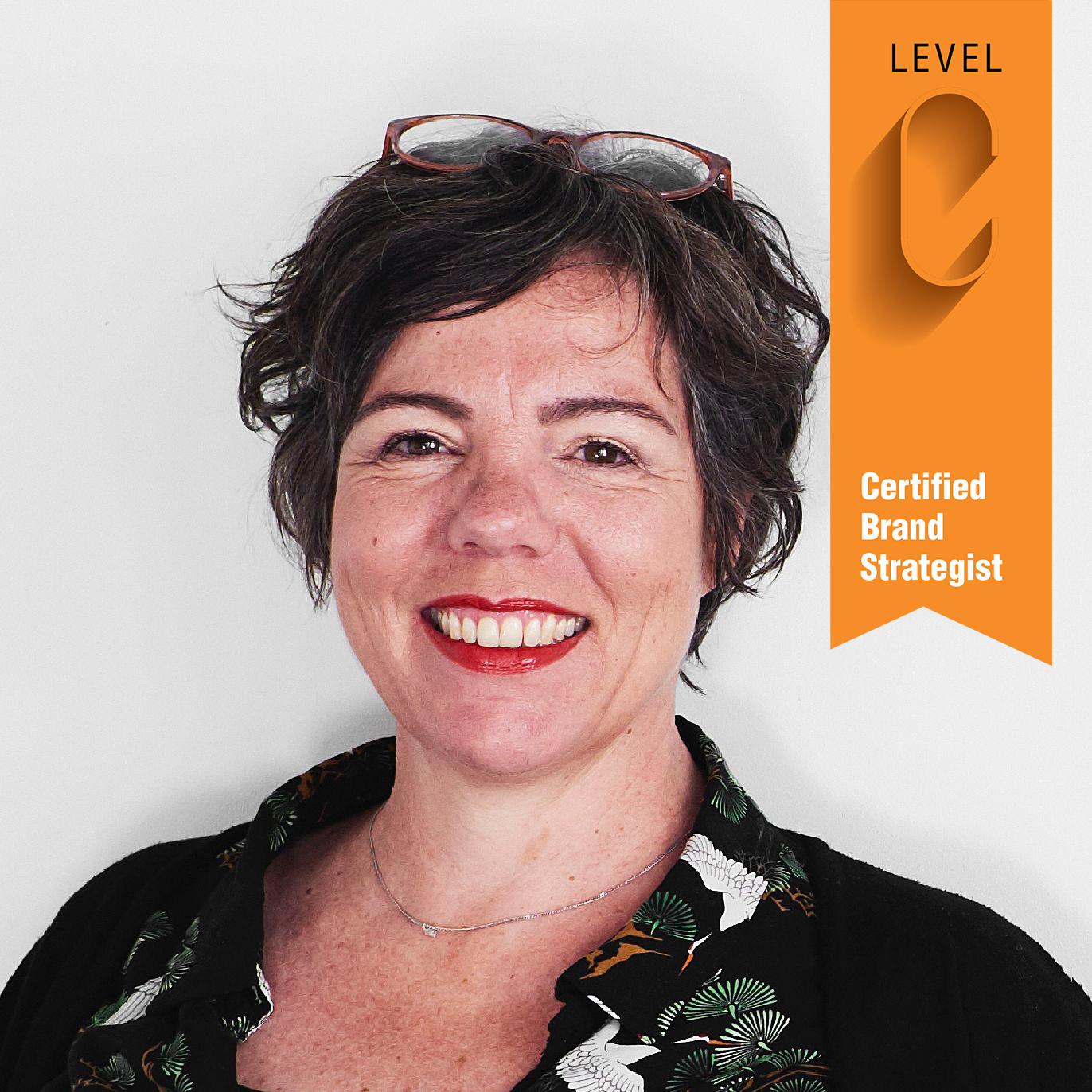 Portrait image with Level C Certification